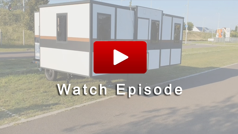 Watch Caravan Finder TV Series 9 Episode 21