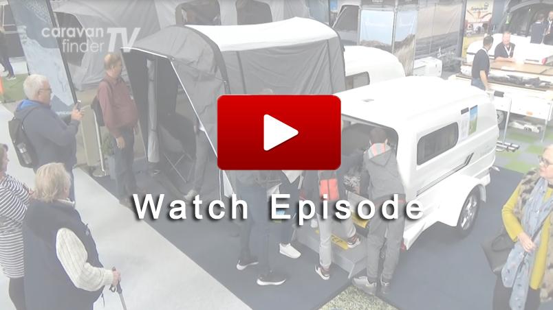 Watch Caravan Finder TV Series 9 Episode 25