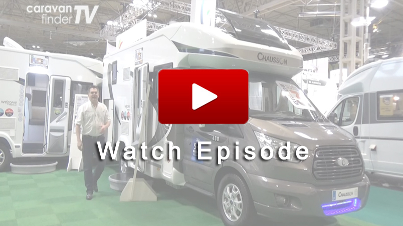 Watch Caravan Finder TV Series 10 Episode 01