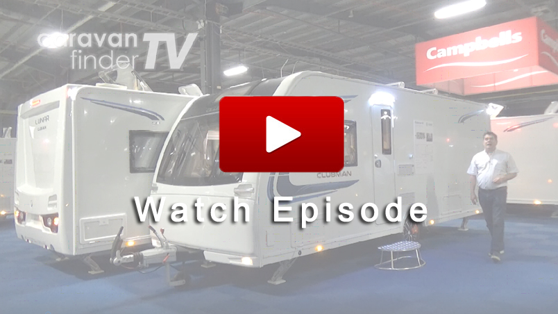 Watch Caravan Finder TV Series 10 Episode 03