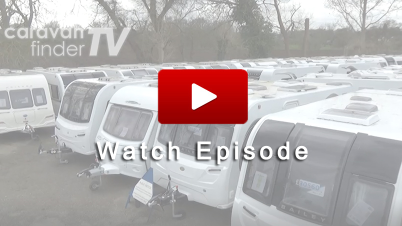 Watch Caravan Finder TV Series 10 Episode 06