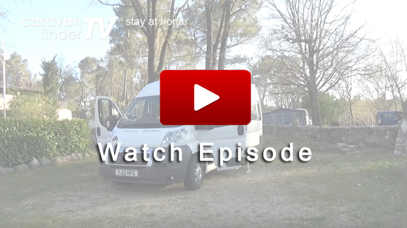 Watch Caravan Finder TV Series 10 Episode 08