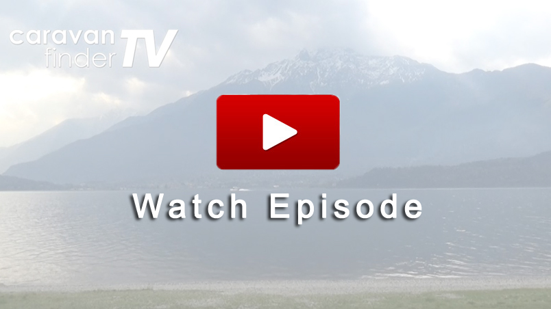 Watch Caravan Finder TV Series 10 Episode 09