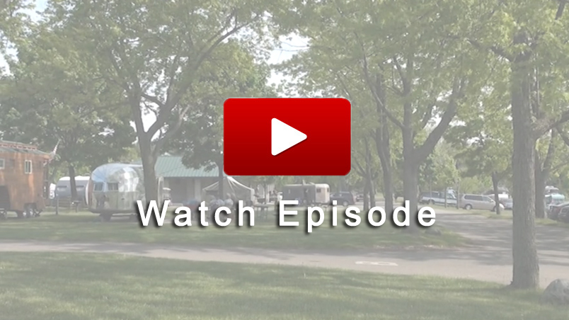Watch Caravan Finder TV Series 10 Episode 12
