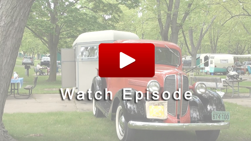 Watch Caravan Finder TV Series 10 Episode 13