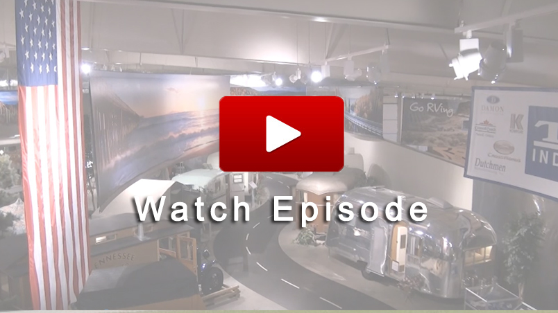 Watch Caravan Finder TV Series 10 Episode 19