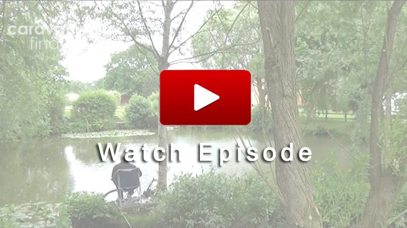 Watch Caravan Finder TV Series 10 Episode 22