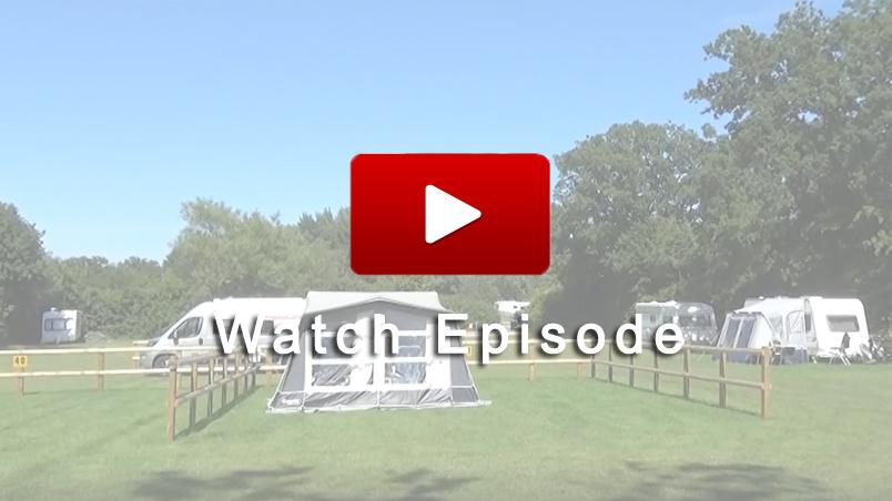 Watch Caravan Finder TV Series 10 Episode 25