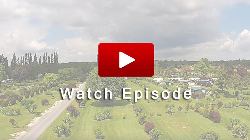 Watch Caravan Finder TV Series 10 Episode 26