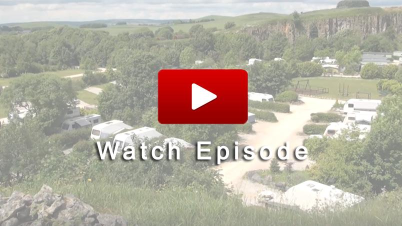 Watch Caravan Finder TV Series 11 Episode 01