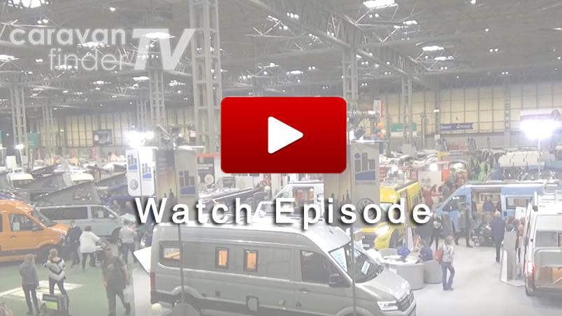 Watch Caravan Finder TV Series 11 Episode 04