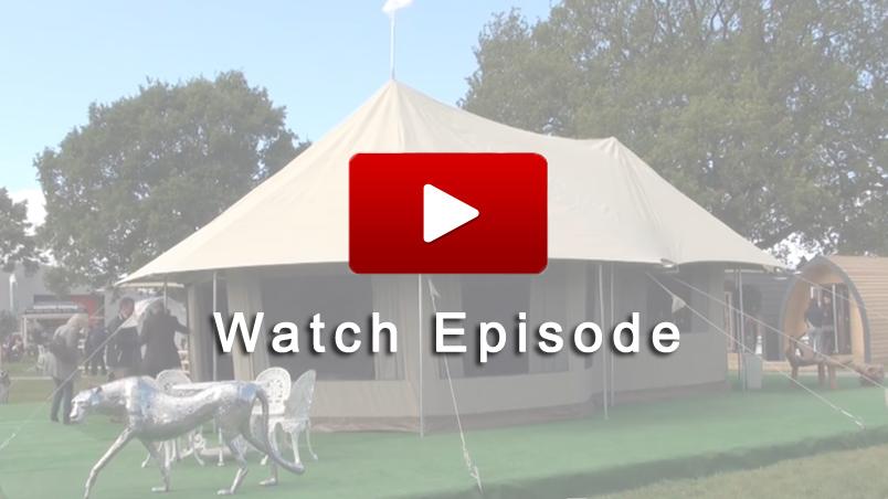 Watch Caravan Finder TV Series 11 Episode 06