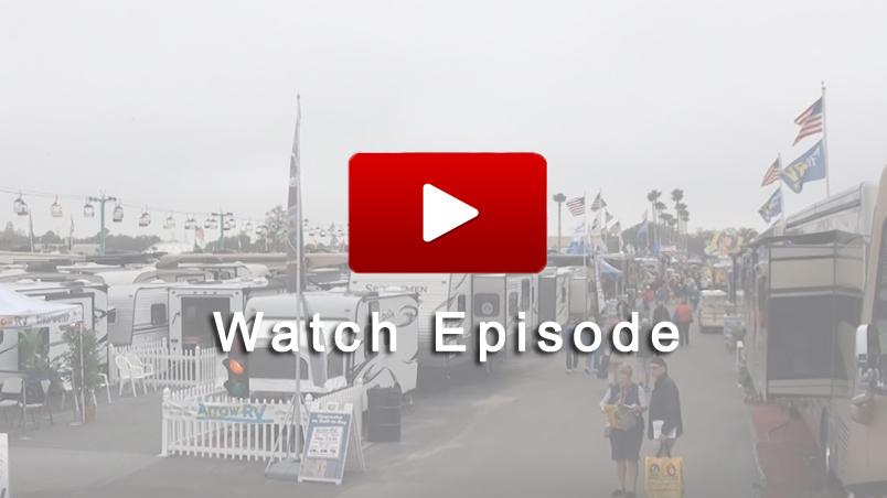 Watch Caravan Finder TV Series 11 Episode 07
