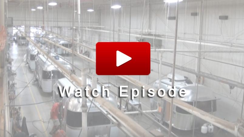 Watch Caravan Finder TV Series 11 Episode 09