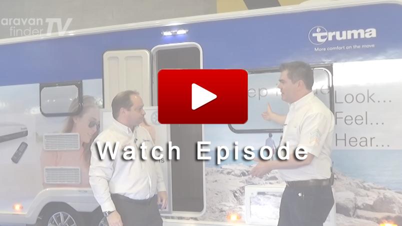 Watch Caravan Finder TV Series 11 Episode 11
