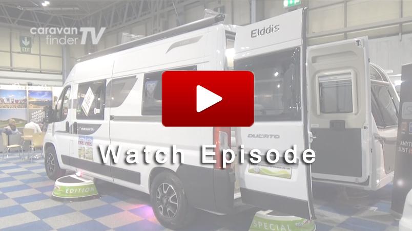 Watch Caravan Finder TV Series 11 Episode 12