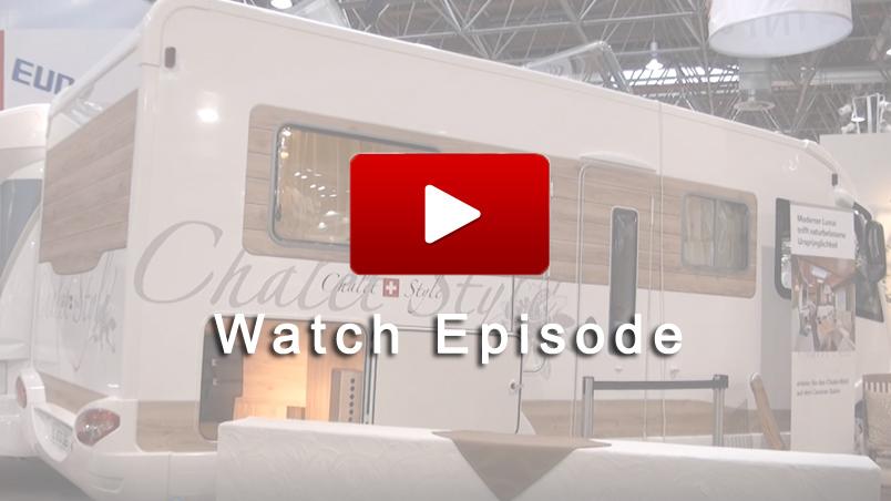 Watch Caravan Finder TV Series 11 Episode 13