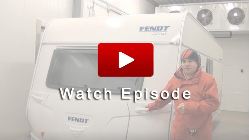 Watch Caravan Finder TV Series 11 Episode 14
