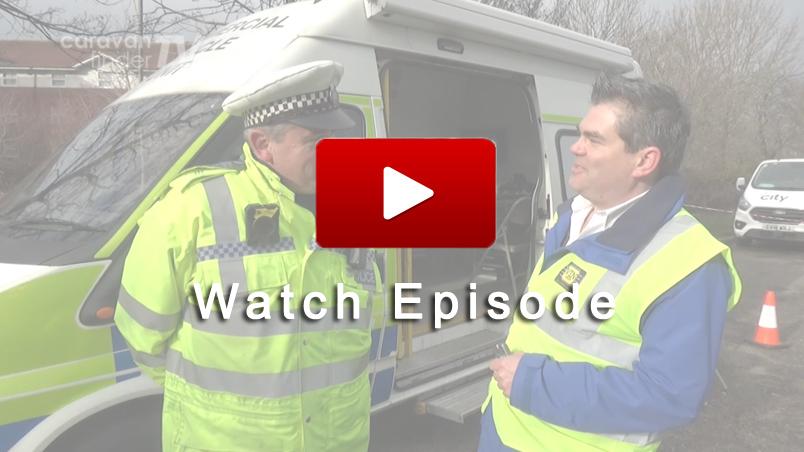 Watch Caravan Finder TV Series 11 Episode 16