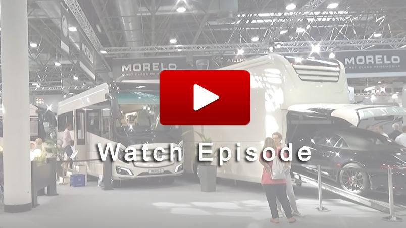 Watch Caravan Finder TV Series 11 Episode 18