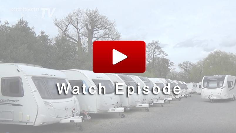 Watch Caravan Finder TV Series 11 Episode 19