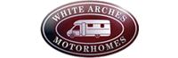 White Arches Motorhomes Logo