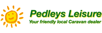 Pedleys Leisure Logo