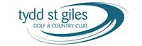 Tydd St Giles Golf & Country Club Logo