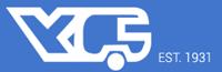 Yorkshire Caravans Logo