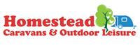 Homestead Caravans Logo