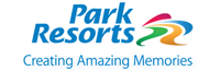 Park Resorts Naze Marine Logo Contact