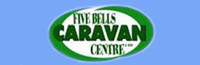 Five Bells Caravan Centre Logo