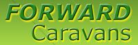Forward Caravans Logo