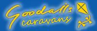Goodalls Caravans Logo