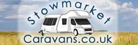 Stowmarket Caravans Logo