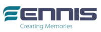 Ennis Caravans Logo