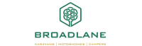Broad Lane Leisure Alcester Logo Contact