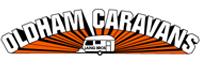 Oldham Caravans Logo