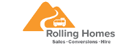 Rolling Homes Camper Ltd Logo