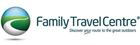 Family Travel Centre Logo