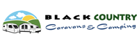 Black Country Caravans and Camping Logo