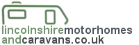 Lincolnshire Motorhomes and Caravans Logo