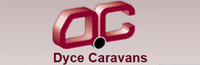 Dyce Caravans Logo