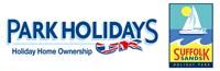 Park Holidays Suffolk Sands Logo