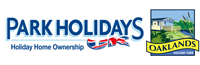 Park Holidays Oaklands Logo