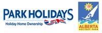 Park Holidays Alberta Logo