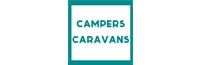 Campers Caravans Logo