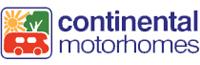 Continental Caravans Logo