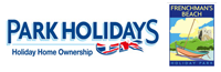 Park Holidays Rye Harbour Logo