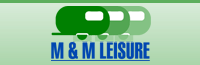 M and M Leisure Logo